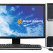 Установка и настройка операционной системы и программного обеспечения фото