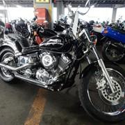 Мотоцикл чоппер No. K5681 Yamaha DRAGSTAR 400 фото