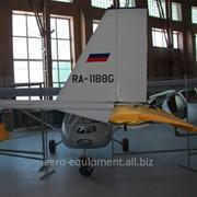 Изготовление регистрационных знаков воздушных судов фото