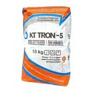 Комплексная добавка для бетонов КТ ТРОН-5 фото