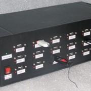 Управляемые USB-хабы серии UHub фото