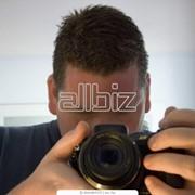 Рекламная фотосъемка фото