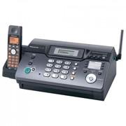 Факсимильный аппарат PANASONIC KX-FC966 (KX-FC966UA-T) фото