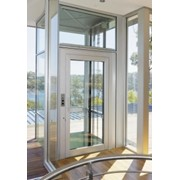 Лифт гидравлический IGV Domus-Lift фото