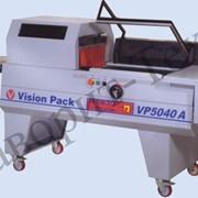 Упаковочные машины, Термоупаковочная машина модели VP504A фото