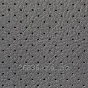 Экокожа Perforated/Coventry /Black 009 фото