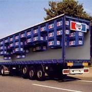 Тенты и каркасы для грузовых автомобилей,прицепов,фур фото