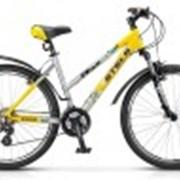 Женский велосипед Stels Miss 6300 фото