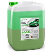 Автохимия GRASS «Active Foam Power», 20л фото