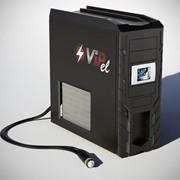 Устройство для тепловых экспресс испытаний радиоэлементов фото