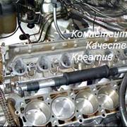 Ремонт ходовой, двигателя, топливной системы Гатне фото