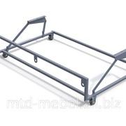 Механизм для мягкой мебели на опорах ЭКОНОМ фото