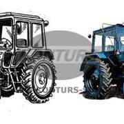 Трактор МТЗ-82,1 (Беларус.82.1)