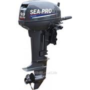 лодочные моторы sea pro t 30s e