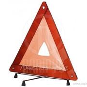 Знак аварийной остановки STELS фото