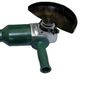 Пневмошлифмашина угловая ИП-2106 фото