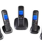 Телефон DP715/710 IP DECT фото