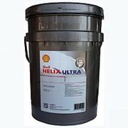 Моторное масло Shell Helix Ultra ECT C3 5W30 20л фото