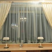 Эксклюзивный пошив штор фото