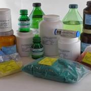 Химические рактивы фото