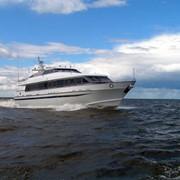 Проектирование яхт фото