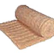 Теплоизоляционный материал Маты фото