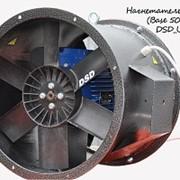Нагнетательный блок DSD_UE 500 Turbo (Base 500*2) фото