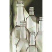 Стеклобутылка 0,25л фото