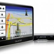 """GPS навигатор OODO 4311 Дисплей: 4.3"""" TFT-LCD 65536 цветов 480 x 272 пикселей. Сенсорное управление с антибликовым покрытием """"без бортиков"""". продажа в Севастополе фото"""