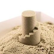Песок WABA FUN 150-101 Kinetic Sand 1 килограмм фото