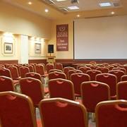Конференц-услуги. фото
