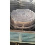 люки тип Т ГОСТ 3634-99 вес 110 кг нагрузка 25 тн фото