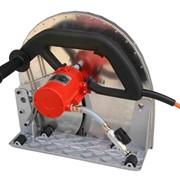 Стенорезная машина электрическая ручная WEKA HS40 фото