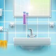 Аксессуары для ванной комнаты фото
