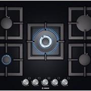Панели независимые варочные Bosch фото