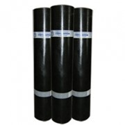 Материал битумный гидроизоляционный, полиэстр, Стеклофлекс П-3,0* фото