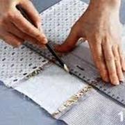 Одежда готовая из хлопчатобумажных тканей