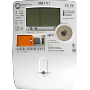 Счётчик электроэнергии SM101 фото