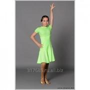 Рейтинговое платье Fenist 804 Годе фото