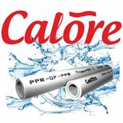 Полипропиленовые трубы PPRC Calore фото