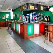 Кафе и рестораны: Челентано / Картопляна Хата фото