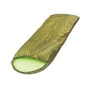 Спальный мешок СП2 200Х35х75см ( 5°/ 20°) фото