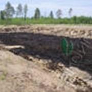 Рекультивация нефтезагрязненных земель и шламовых амбаров фото