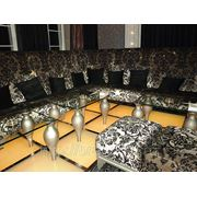 Мягкая мебель для ресторанов, клубов, баров
