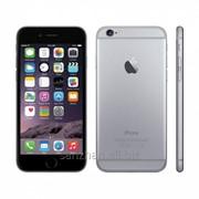 Мобильный телефон Apple iPhone 6 16GB Space grey REF фото