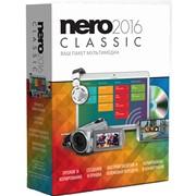 Мультимедийное приложение Nero 2016 Classic ESD (EMEA-10060000/1484) фото