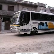 Перевозки автобусные туристические фото
