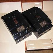 Выключатели автоматические А-3124 от производителя. фото
