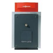 Котел Vitoplex 100 PV1 151-200 кВт с системой управления Vitotronic 100 GC3 без горелки PV10613