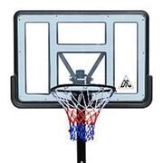 Баскетбольная стационарная стойка Dfc ING44P1 112x75cm фото